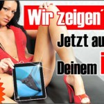 Tablet Sexcam Chat